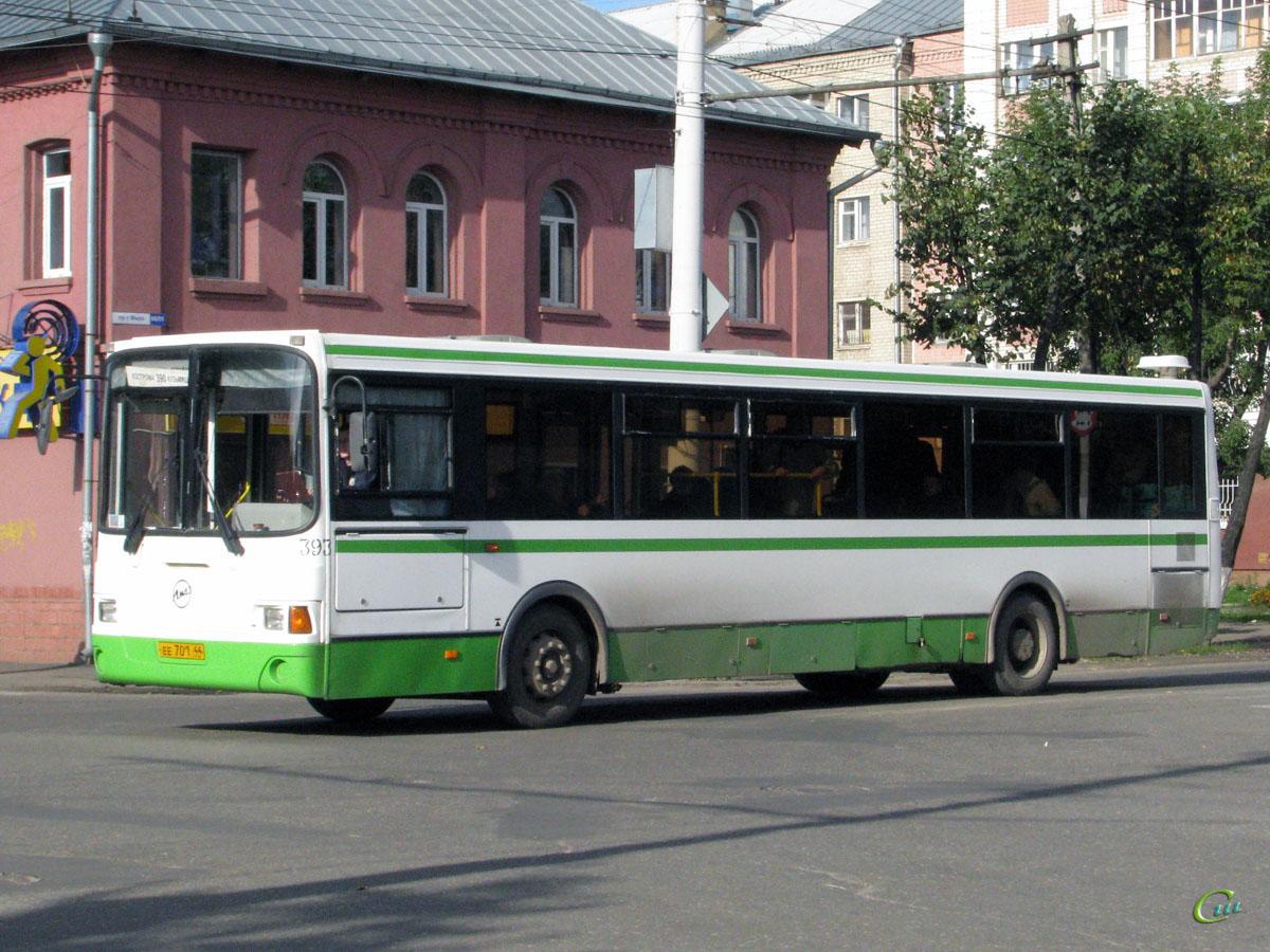 Кострома. ЛиАЗ-5256.36 ее701