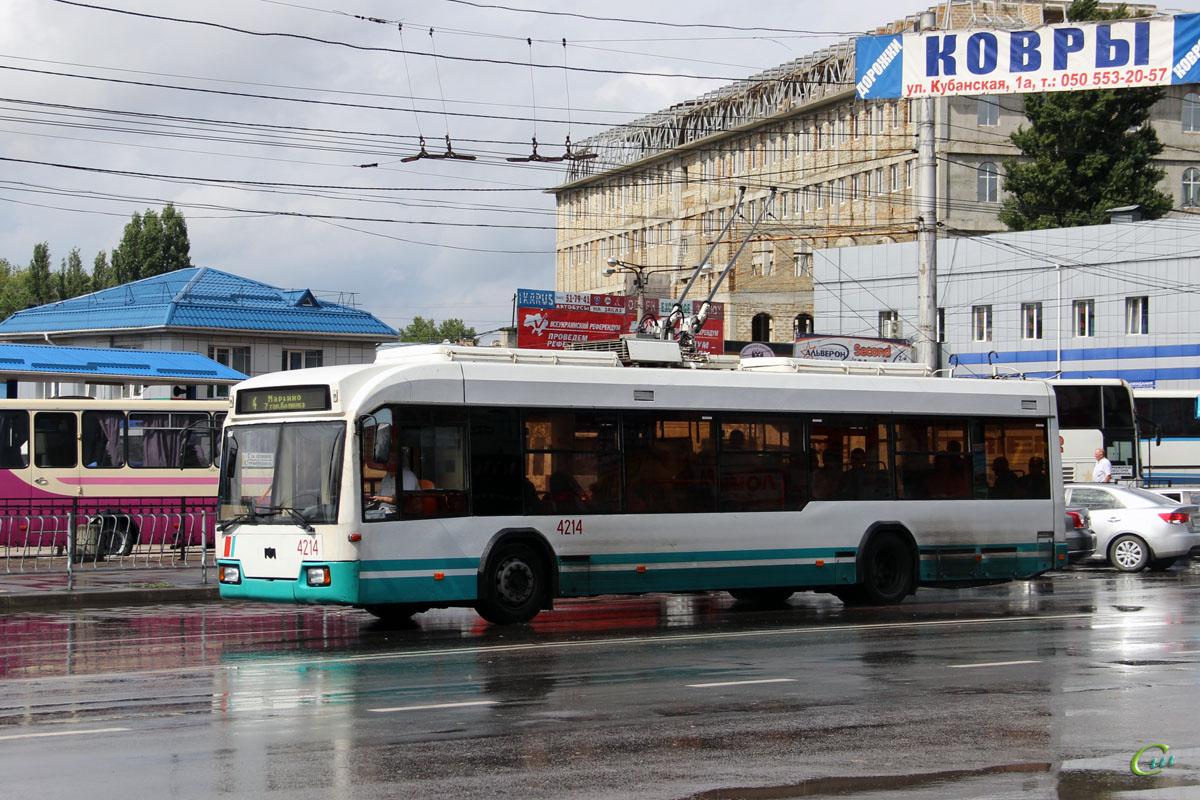 Симферополь. АКСМ-32102 №4214