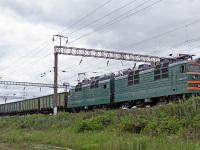 Шостка. ВЛ80т-1136