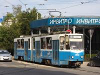 Евпатория. Tatra KT4SU №003
