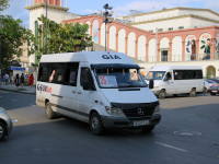 Кутаиси. Mercedes-Benz Sprinter KQK-124