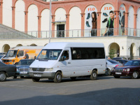 Кутаиси. Mercedes-Benz Sprinter 312D FJF-585