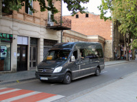 Кутаиси. Mercedes-Benz Sprinter BB-440-DD