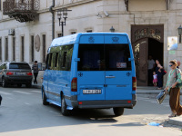 Кутаиси. Mercedes-Benz Sprinter JHJ-383