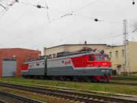 Тверь. ВЛ10-1716