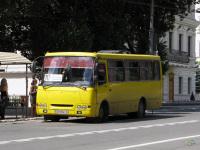 Мариуполь. Богдан А09202 (ЛуАЗ) AH8594CX