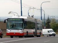 Братислава. Škoda 25Tr Irisbus №6704