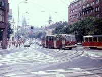 Братислава. Ikarus 280 №1948