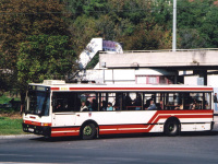 Братислава. Ikarus 415.30A BA-850FV