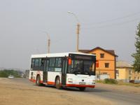 Кокшетау. Yutong ZK6108HGH 565 BE 03