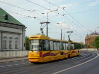 Варшава. Konstal 105N2k/2000 №2096
