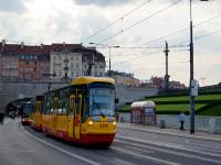 Варшава. Konstal 105N2k/2000 №2114