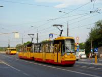 Варшава. Konstal 105N2k/2000 №2118