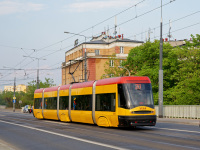 Варшава. PESA 120Na №3164
