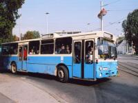 Загреб. Mercedes-Benz O305 ZG 849-VA