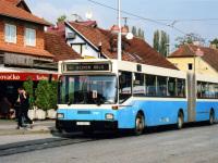 Загреб. MAN SG242 ZG 9821-H