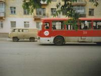Курган. ЛиАЗ-677М с241вс