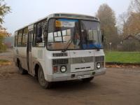 Кириши. ПАЗ-32053 в759ут