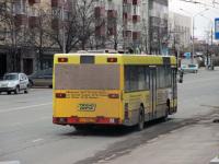 Пермь. Mercedes-Benz O405N ат458