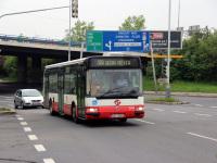 Прага. Irisbus Agora S/Citybus 12M 4A1 9700