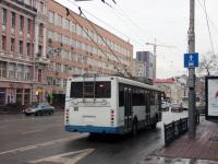 Ростов-на-Дону. ЛиАЗ-52803 №343