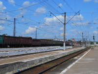 Александров. Станция Александров-I