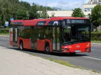 Вильнюс. Solaris Urbino IV 12 KGG 367