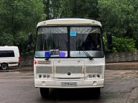 Кондрово. ПАЗ-32054 о378мм