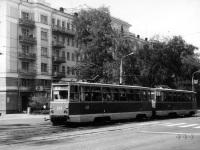 Новокузнецк. 71-605А (КТМ-5А) №244, 71-605А (КТМ-5А) №243
