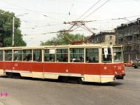 Новокузнецк. 71-605А (КТМ-5А) №242