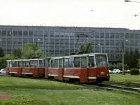Новокузнецк. 71-605 (КТМ-5) №372, 71-605 (КТМ-5) №371