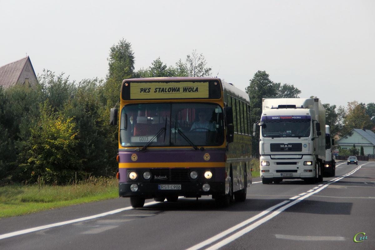 Сталёва-Воля. DAB 7-1024L RST C906