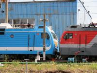 Ступино. ЭП1М-609, ЭП1М-773