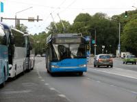 Таллин. Solaris Trollino 12B №326
