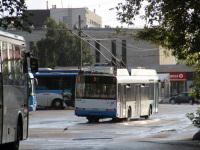 Таллин. Solaris Trollino 12 AC №344