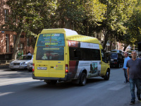 Тбилиси. Avestark (Ford Transit) TMC-070