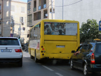 Тбилиси. Богдан А1445 TTC-522