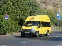 Тбилиси. Avestark (Ford Transit) TBM-033
