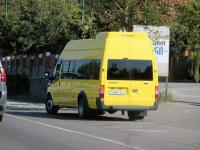 Тбилиси. Avestark (Ford Transit) TMB-951
