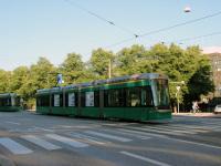 Хельсинки. Variotram №237