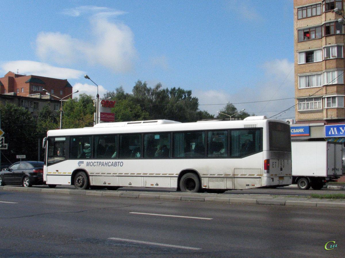Щёлково. Mercedes-Benz O345 Conecto H ет793