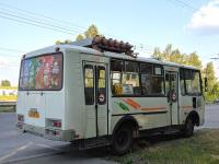 Кемерово. ПАЗ-32054 ау005