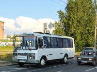 Кемерово. ПАЗ-4234-05 р792ех