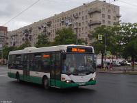 Санкт-Петербург. Scania OmniLink CL94UB в750ат