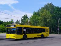 Санкт-Петербург. МАЗ-103.465 в311ах