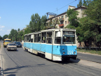Горловка. 71-605А (КТМ-5А) №424