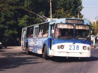 Горловка. ЗиУ-682В-013 (ЗиУ-682В0В) №238