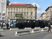 Будапешт. Ikarus 435.06 BPI-907