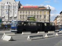 Будапешт. Ikarus 280.49 BPO-822