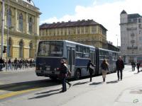 Будапешт. Ikarus 280.49 BPO-823